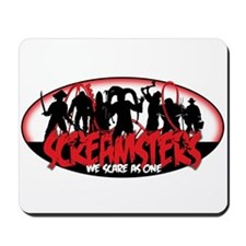 Screamster 2015 Mousepad