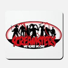 Screamster 2015 Mousepad