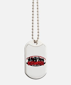 Screamster 2015 Dog Tags