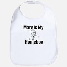Marv Bib