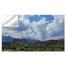 Beautiful Colorado Wall Decal