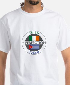 Cute Cuban irish Shirt