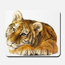 young tiger.jpg Mousepad