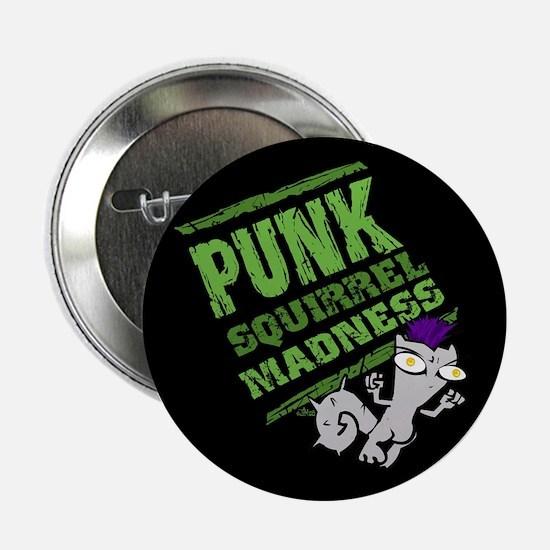 PUNK Squirrel MADNESS