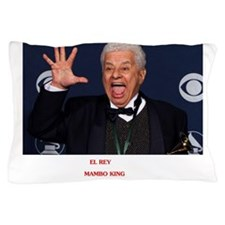EL REY - MAMBO KING Pillow Case
