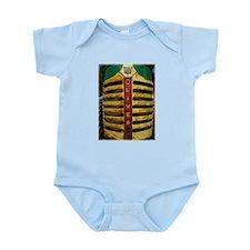 Cute Tractors Infant Bodysuit