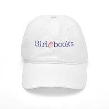 Funny Ebooks Baseball Cap