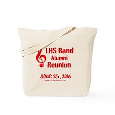 Cute Band alumni Tote Bag