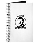 Jeb is my homeboy Journal