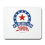 Jeb Bush Mousepad