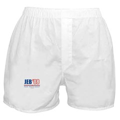 Jeb 08 Boxer Shorts