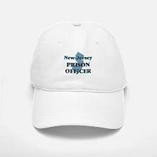 New Jersey Prison Officer Baseball Baseball Cap