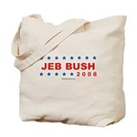 Jeb Bush 2008 Tote Bag