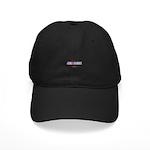 Support Jeb Bush Black Cap