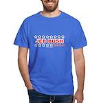 Jeb Bush 2008 Dark T-Shirt