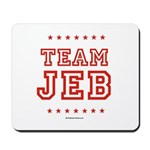 Team Jeb Mousepad