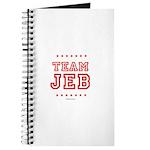 Team Jeb Journal