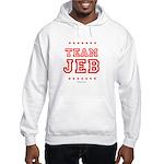 Team Jeb Hooded Sweatshirt