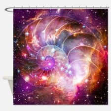 Smc Nautilus Shower Curtain