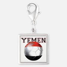 Yemen Football Charms