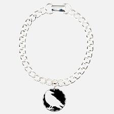 Cute Crows Bracelet