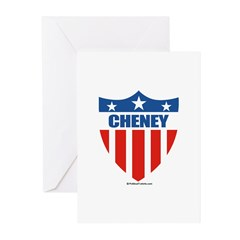 Cheney Greeting Cards (Pk of 10)