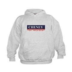 Cheney for President Hoodie