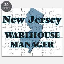 New Jersey Warehouse Manager Puzzle