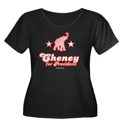Cheney for President T
