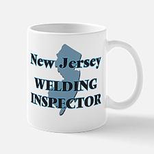 New Jersey Welding Inspector Mugs