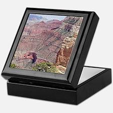 Grand Canyon South Rim, Arizona 2 Keepsake Box