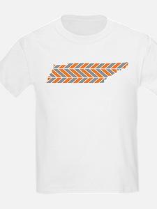 Tennessee Chevron T-Shirt