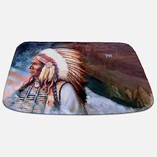 Star Chief Bathmat