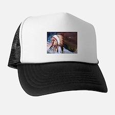 Star Chief Trucker Hat