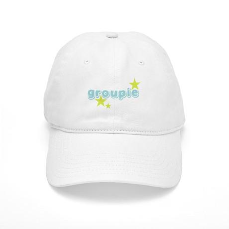 Groupie Stars Cap