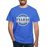 Pelosi for President Dark T-Shirt