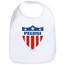 Nancy Pelosi Bib
