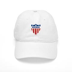 Nancy Pelosi Baseball Cap