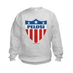 Nancy Pelosi Kids Sweatshirt