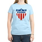Nancy Pelosi Women's Light T-Shirt