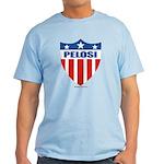 Nancy Pelosi Light T-Shirt