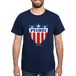 Nancy Pelosi Dark T-Shirt