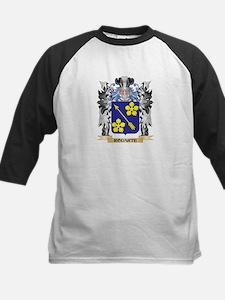 Rodarte Coat of Arms - Family Cres Baseball Jersey