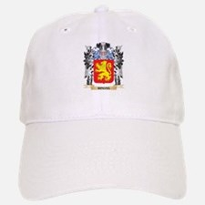 Rodas Coat of Arms - Family Crest Baseball Baseball Cap
