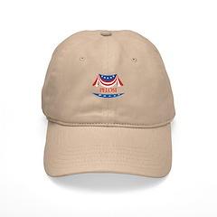 Pelosi Baseball Cap