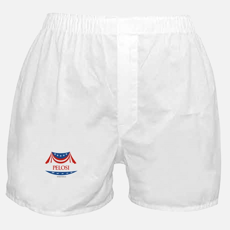 Pelosi Boxer Shorts