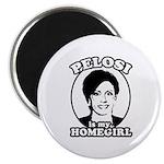 Pelosi is my homegirl Magnet