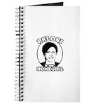 Pelosi is my homegirl Journal