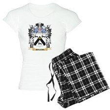 Rogers Coat of Arms - Famil Pajamas