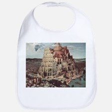 Tower of Babel by Pieter Bruegel Bib